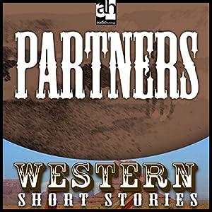 Partners Audiobook