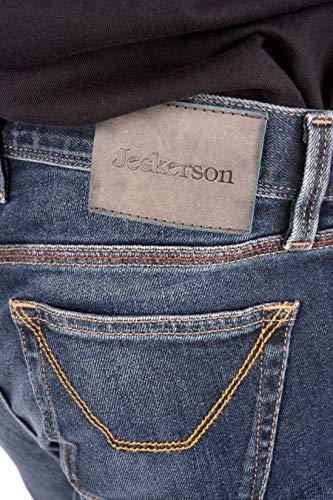 Autunno Jeans Jeckerson Uomo inverno sd00581 Pa77 PwS7q8