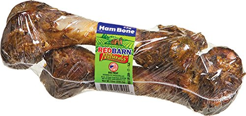 Pet Ham Products (Redbarn Ham Bone, 2-Pack)