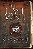 The Last Wish (GollanczF.)