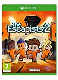 the escapist game - The Escapists 2 (Xbox One)