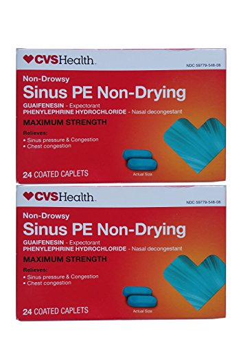 pack-of-2-cvs-non-drowsy-sinus-pe-non-drying-maximum-strength-24-coated-caplets