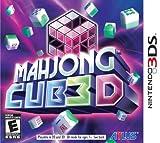Atlus Mahjong Cub3D, 3DS - Juego (3DS, Nintendo 3DS, Puzzle, E (Everyone))