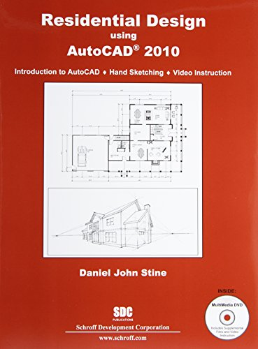 Residential Design Using AutoCAD 2010