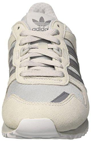 700 Grigio Scarpe White adidas Basse Clear Ftwr da Onix Unisex Ginnastica Adulto ZX Grey 5q4E8w4xf