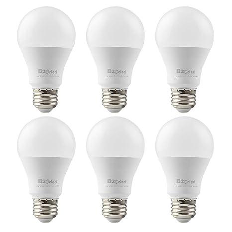 Amazon.com: Bombillas LED B2ocled E26 de 3 W - 20 W ...