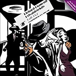 Richard Diamond - Privatdetektiv (Folge 1 und 2)