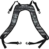 Dynamic Discs Disc Golf Bag Backpack Straps (Spec Ops)