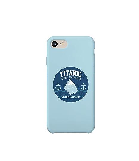 coque iphone 7 titanic