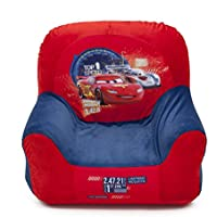 Delta Children Disney/Pixar Cars Club Chair