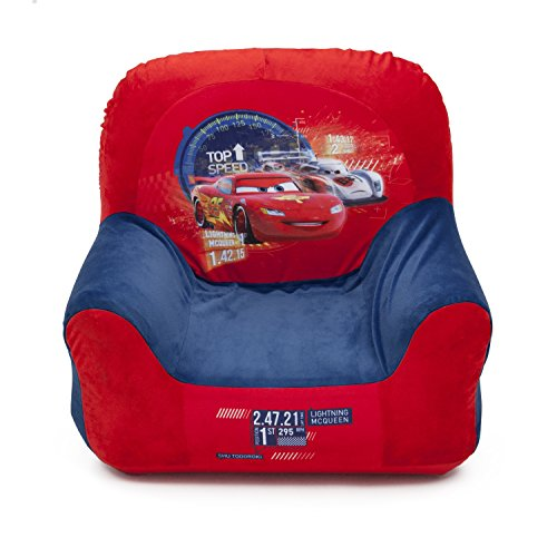 Delta Children Disney/Pixar Cars Club Chair (Furniture Landing)