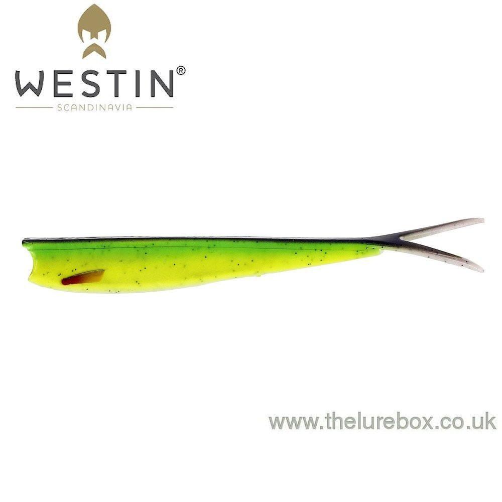 Westin Twin Teez 15 cm 20 cm