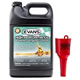 Evans Cooling Systems EC53001 High Performance Waterless Engine Coolant, with Funnel 128 fl. oz.