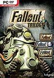 Fallout Trilogy (PC DVD)