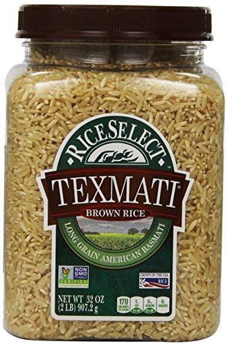 royal basmati brown rice - 6