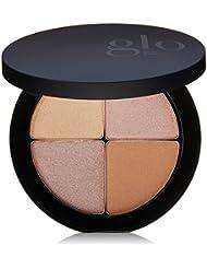 Glo Skin Beauty Shimmer Brick, Luster