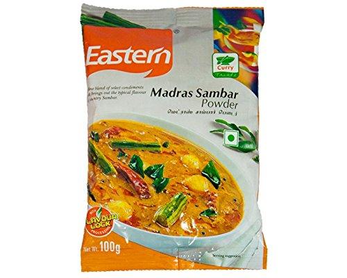Eastern's Madras Sambar Powder - 100 Gm
