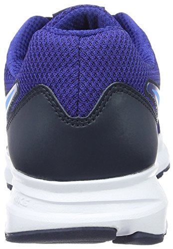 Blue Royal Corsa Blu Blue da 6 Nike Scarpe Obsidian Glow Uomo White Downshifter Deep nUwxpI8qz6