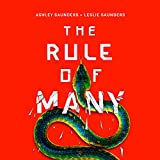 The Rule of Many: The Rule of One, Book 2