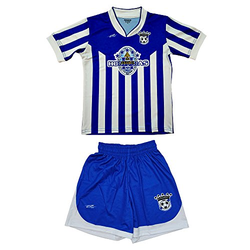 63fede0d4 Honduras Arza Youth Soccer Uniform (8