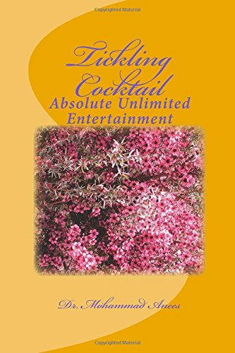 Read Online Tickling Cocktail: Absolute Unlimited Entertainment (1) (Volume 1) PDF