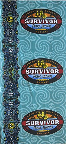 Survivor Pearl Islands Teal Drake Tribe ()