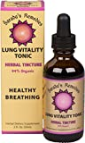 2 oz Lung Vitality Tonic Review