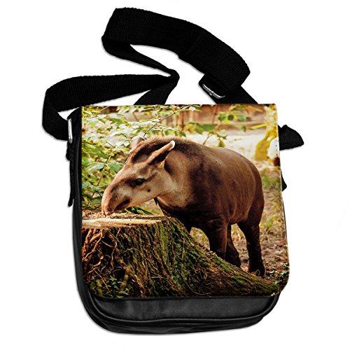 Tapiro Animale Borsa A Tracolla 302