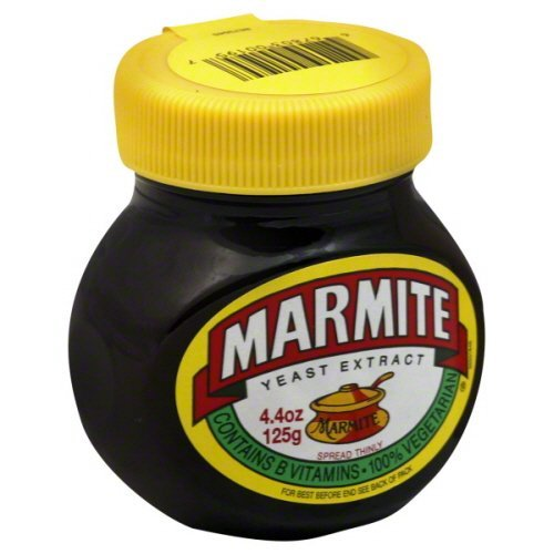 Marmite Yeast Extract Flvrd