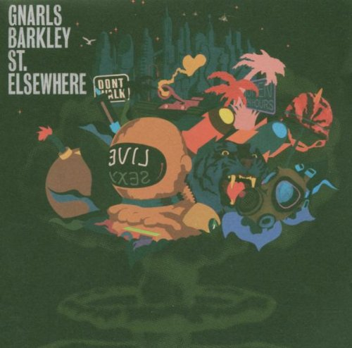 Gnarls Barkley - St. Elsewhere Promo - Zortam Music