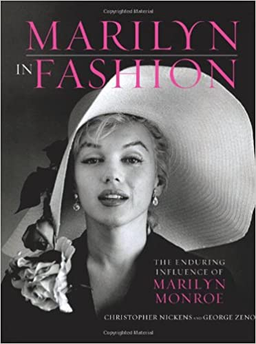 Image result for marilyn in fashion book cover