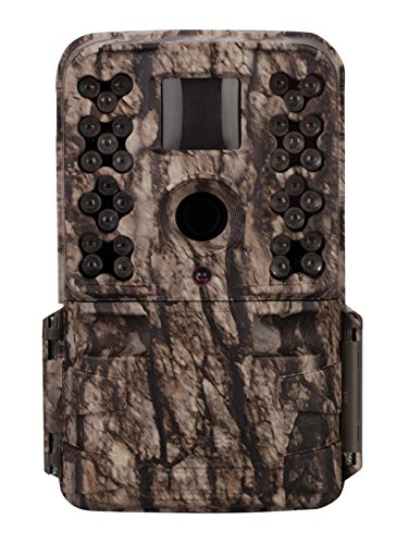 - Moultrie M-50 Game Camera (2018) | M-Series |20 MP | 0.3 S Trigger Speed | 1080p Video w Audio | Compatible with Moultrie Mobile (Sold Separately)