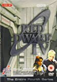Red Dwarf: Series IV [Region 2] by Chris Barrie