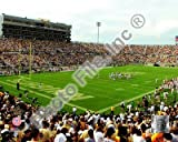 Bright House Networks Stadium 2007 University of Central Florida Knights - 10x8 Inches - Art Print Poster offers