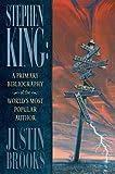 Stephen King, Justin Brooks, 1587671530