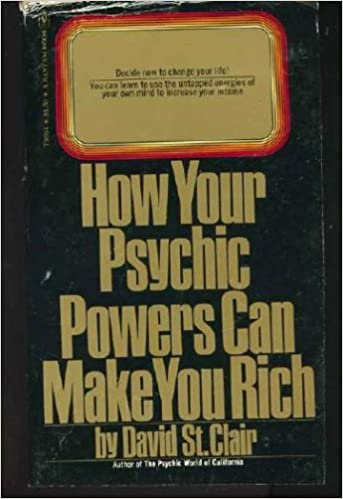 How Your Psychic Powers Can Make You Rich