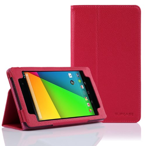 SUPCASE Google Generation Tablet Leather
