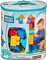 $5 Mega Deal on Mega Bloks 80-Piece Big Building Bag - Classic