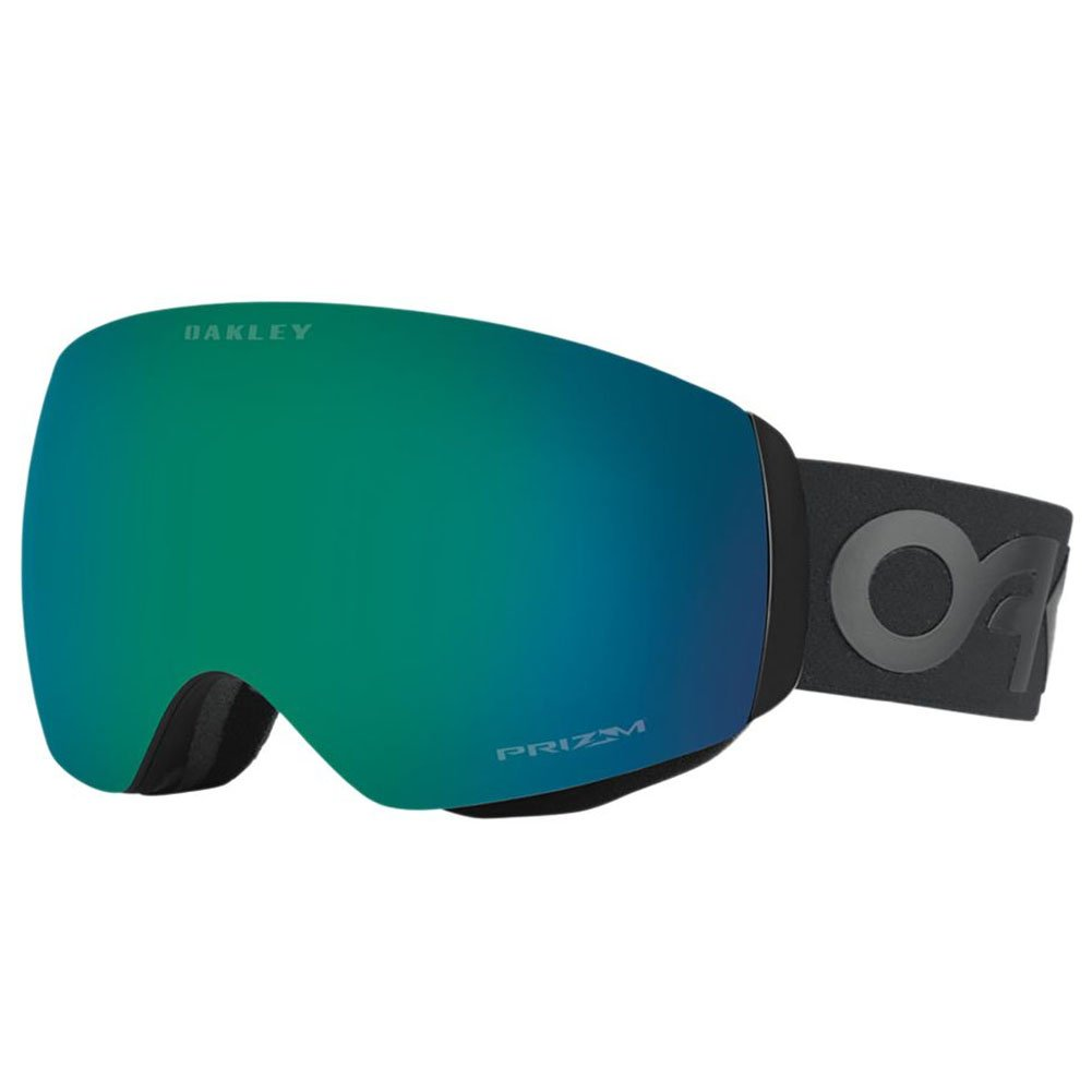 OAKLEY Occhiali da Neve Flight Deck Xm Nero
