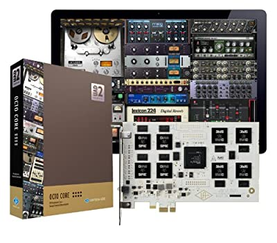 Universal Audio UAD-2 OCTO Core PCIe DSP Accelerator Package by Universal Audio