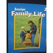 Family Life Student Edition (Grade 2) (Grade 2) by Benzinger (2008-05-03)