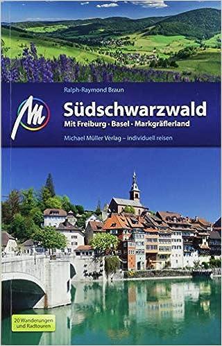 Süd Schwarzwald
