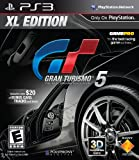 Gran Turismo 5 - XL Edition - PlayStation 3