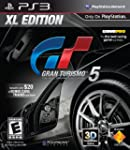 Gran Turismo 5: XL Edition - PlayStat...