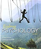 Exploring Psychology 10e (Paper) and LaunchPad for Myers' Exploring Psychology 10e (Six Month Access) 10th Edition
