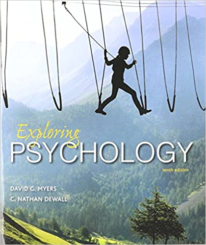 Amazon exploring psychology 10e paper launchpad for myers exploring psychology 10e paper launchpad for myers exploring psychology 10e six month access 10th edition fandeluxe Images