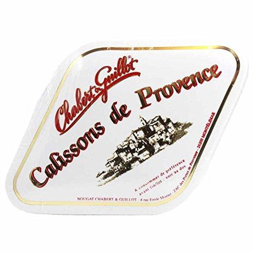 Chabert et Guillot Calissons de Provence 7.9 oz by Chabert et Guillot