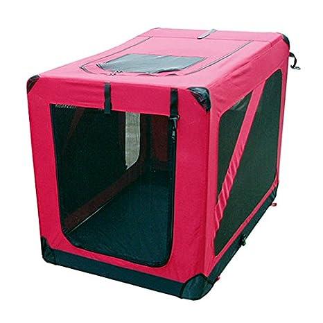 arppe 2727010500 Handy Caseta Viaje, S: Amazon.es: Productos para mascotas