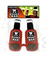 Lunettes Whisky Man
