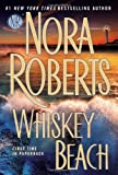 Whiskey Beach, Nora Roberts, 0425269817